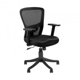 JAZZ LOW BACK CHAIR