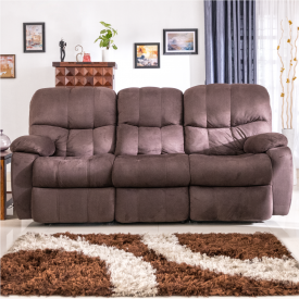 FERLAND RECLINER SUITE (INCLUDES 4 RECLINERS ) (Fabric)