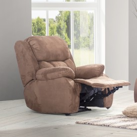 LEENA  RECLINER (Fabric)